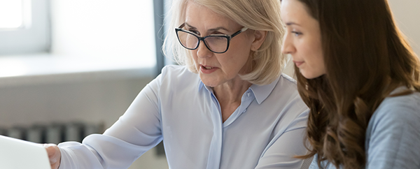 Tips for working with an aging workforce